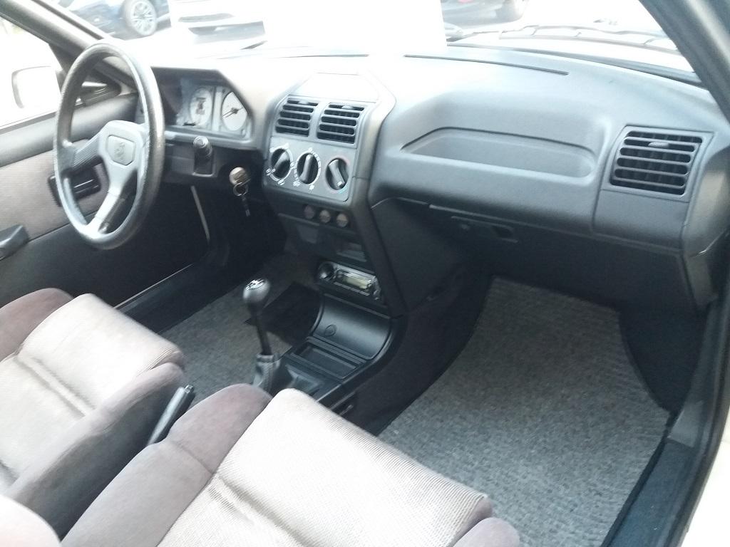 Peugeot 205 D Turbo 3p (15)