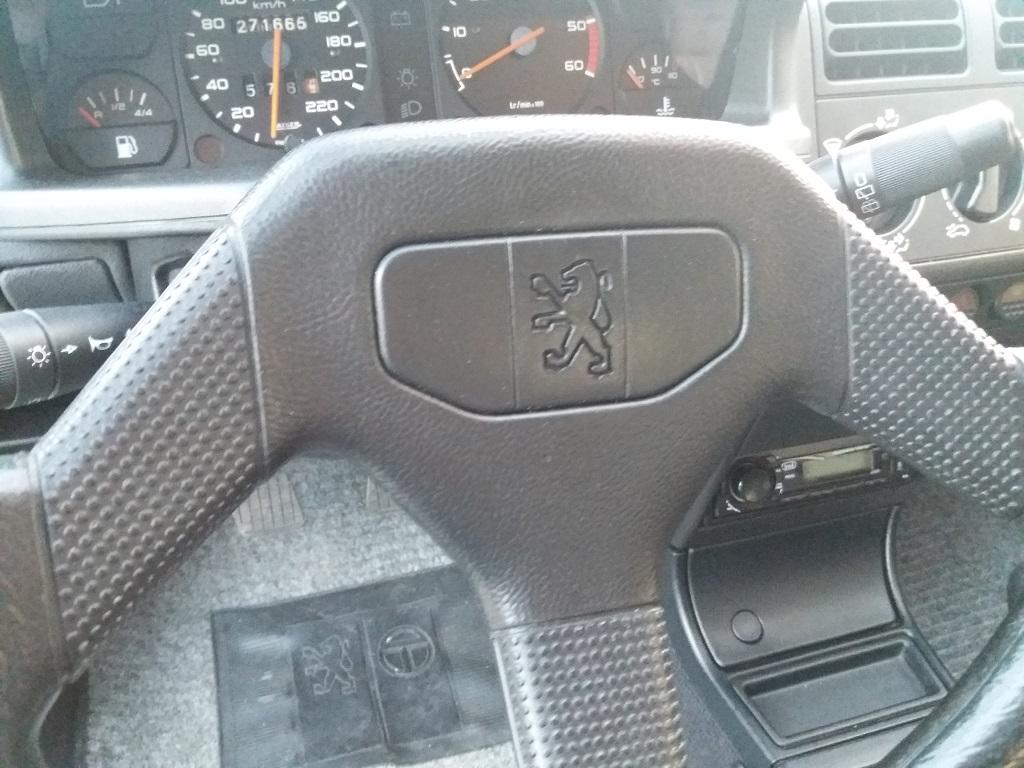 Peugeot 205 D Turbo 3p (29)