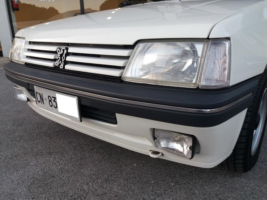 Peugeot 205 D Turbo 3p (35)