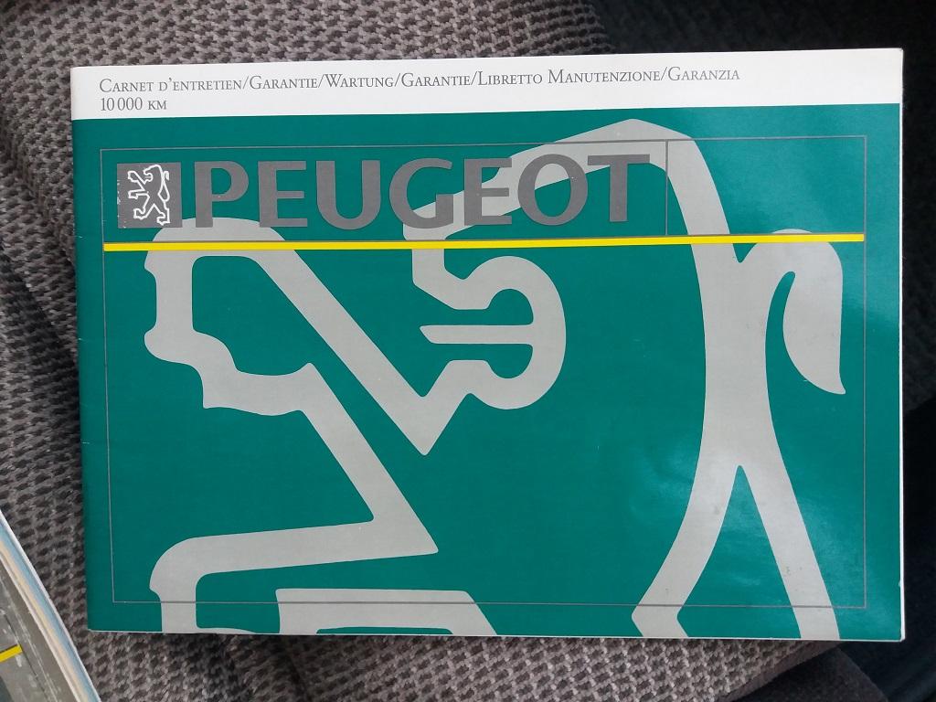 Peugeot 205 D Turbo 3p (46)