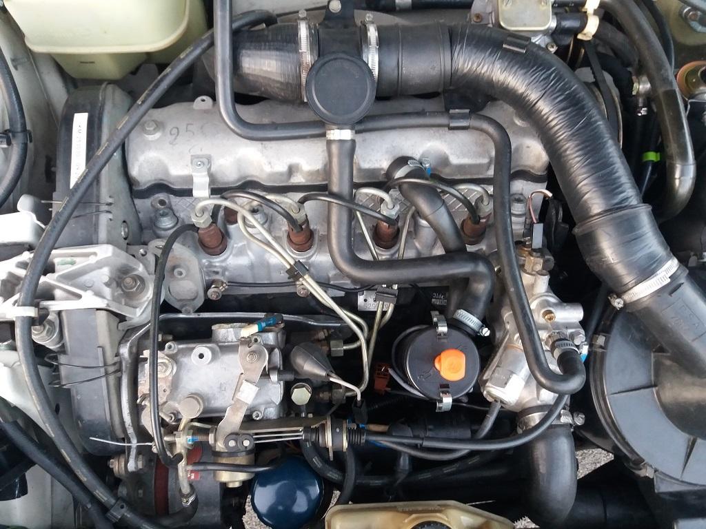 Peugeot 205 D Turbo 3p (60)