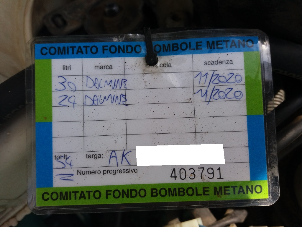 Fiat Panda 4x4 1.100 i.e. cat (30)