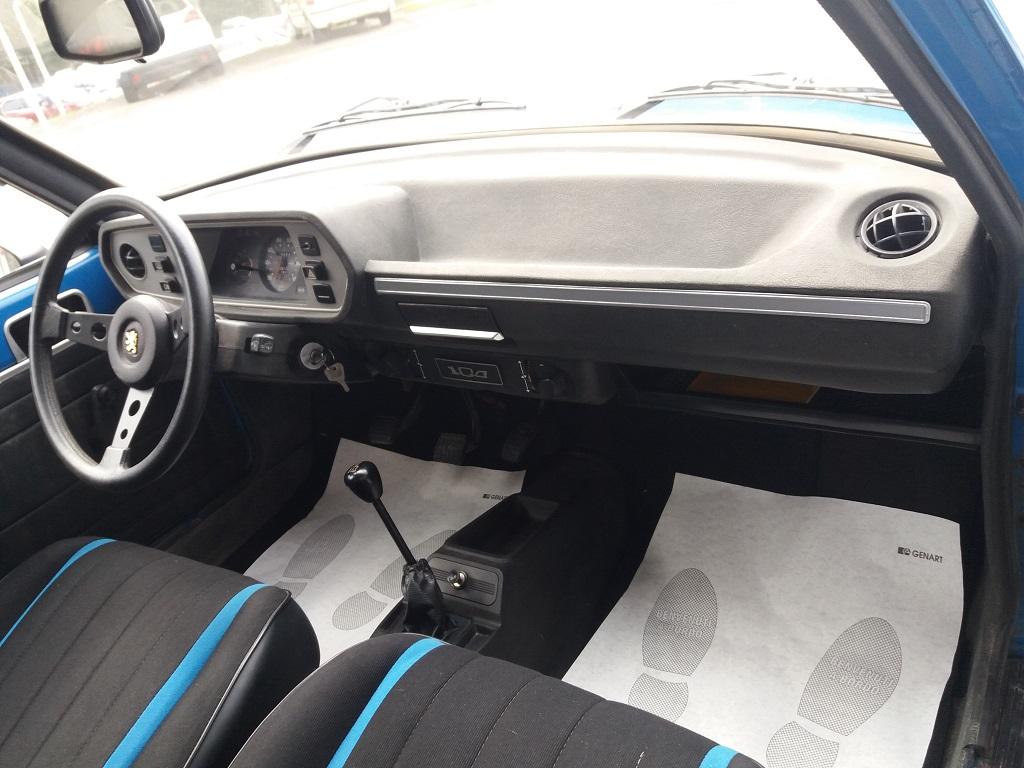 Peugeot 104 Coupé ZS 1.4 (C31) (16)