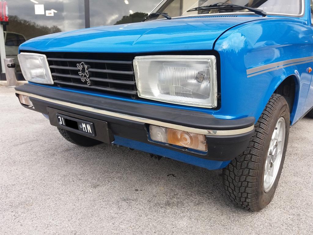 Peugeot 104 Coupé ZS 1.4 (C31) (37)