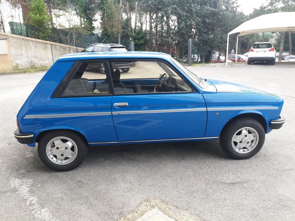 Peugeot 104 Coupé ZS 1.4 (C31) (5)