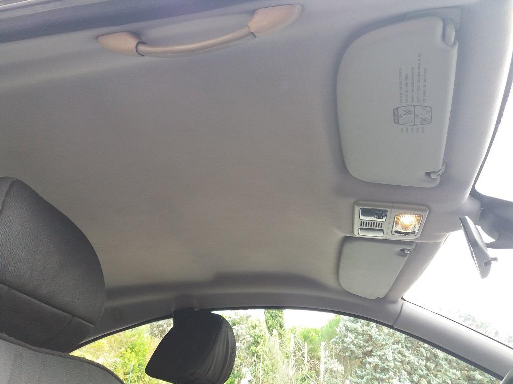 Peugeot 406 Coupé 2.2 16v HDi FAP (25)
