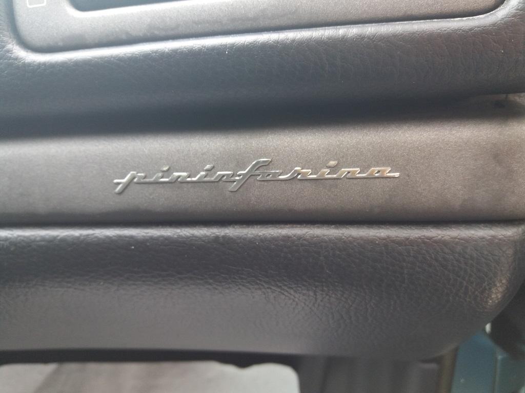 Peugeot 406 Coupé 2.2 16v HDi FAP (31)