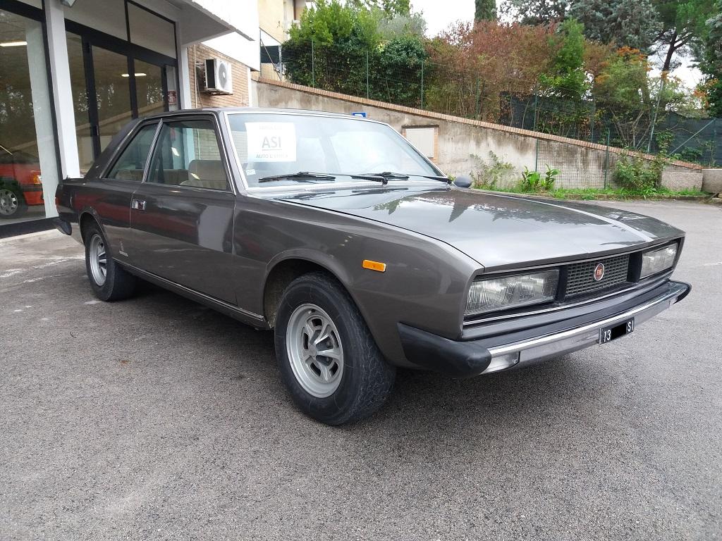 Fiat 130 Coupé 3200 (7)