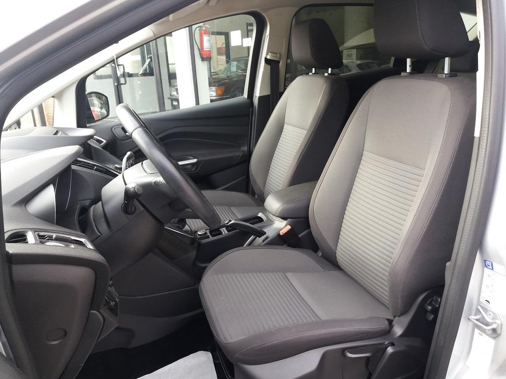 Ford C-Max 1.5 TDCi 120 cv Start&Stop Titanium (11)