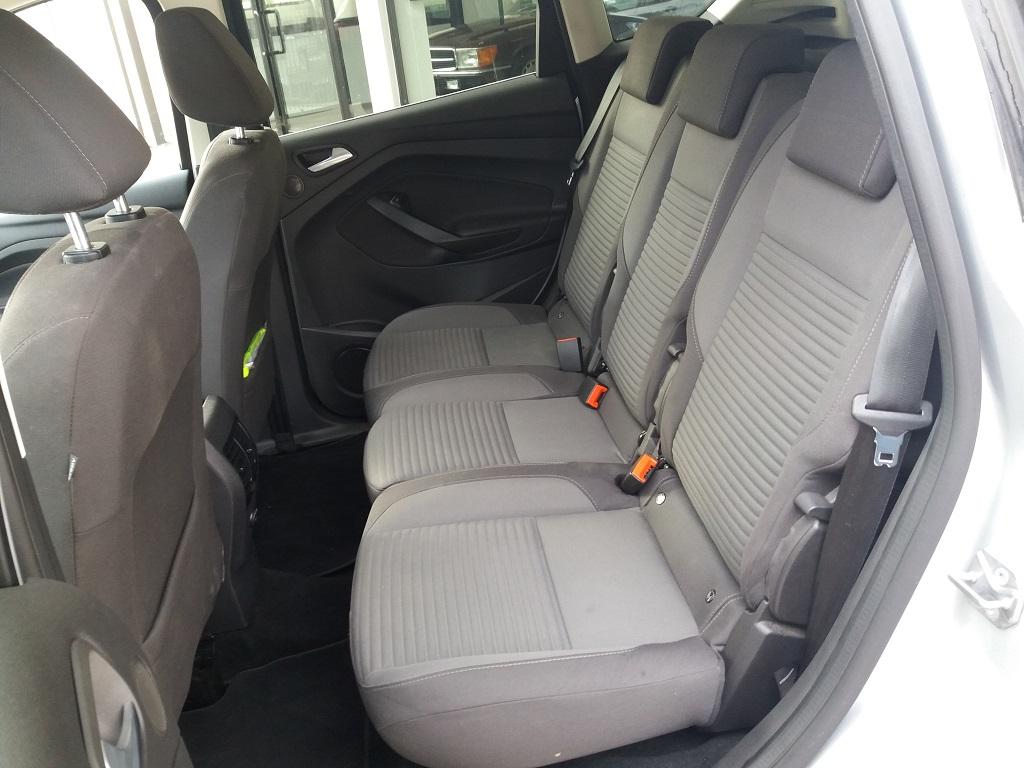 Ford C-Max 1.5 TDCi 120 cv Start&Stop Titanium (13)