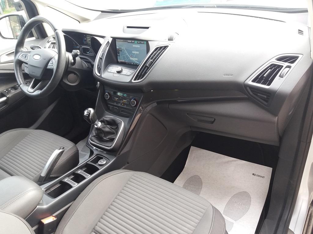 Ford C-Max 1.5 TDCi 120 cv Start&Stop Titanium (16)