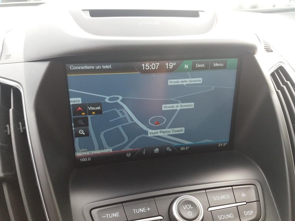Ford C-Max 1.5 TDCi 120 cv Start&Stop Titanium (24)