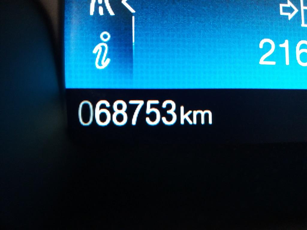 Ford C-Max 1.5 TDCi 120 cv Start&Stop Titanium (26)