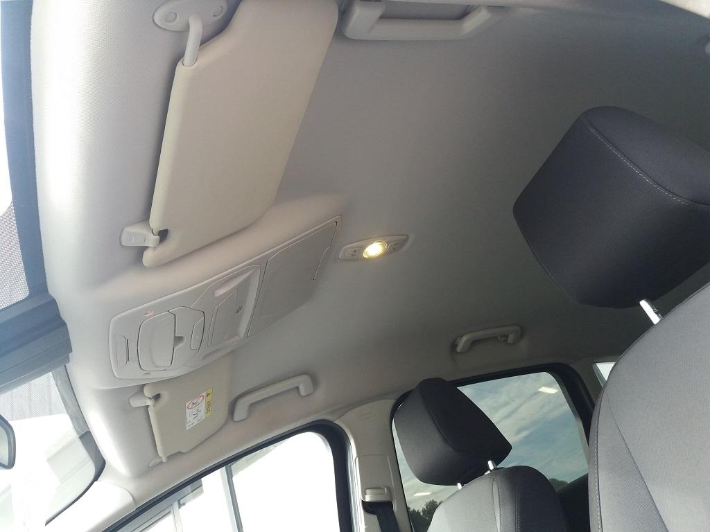 Ford C-Max 1.5 TDCi 120 cv Start&Stop Titanium (33)