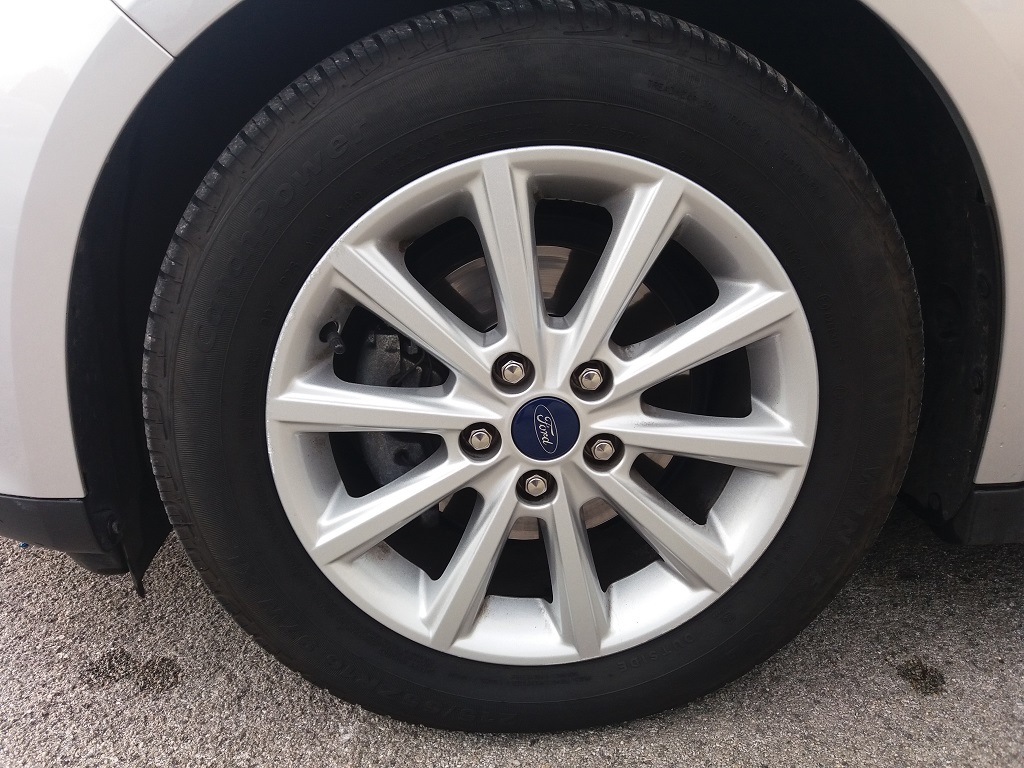 Ford C-Max 1.5 TDCi 120 cv Start&Stop Titanium (35)