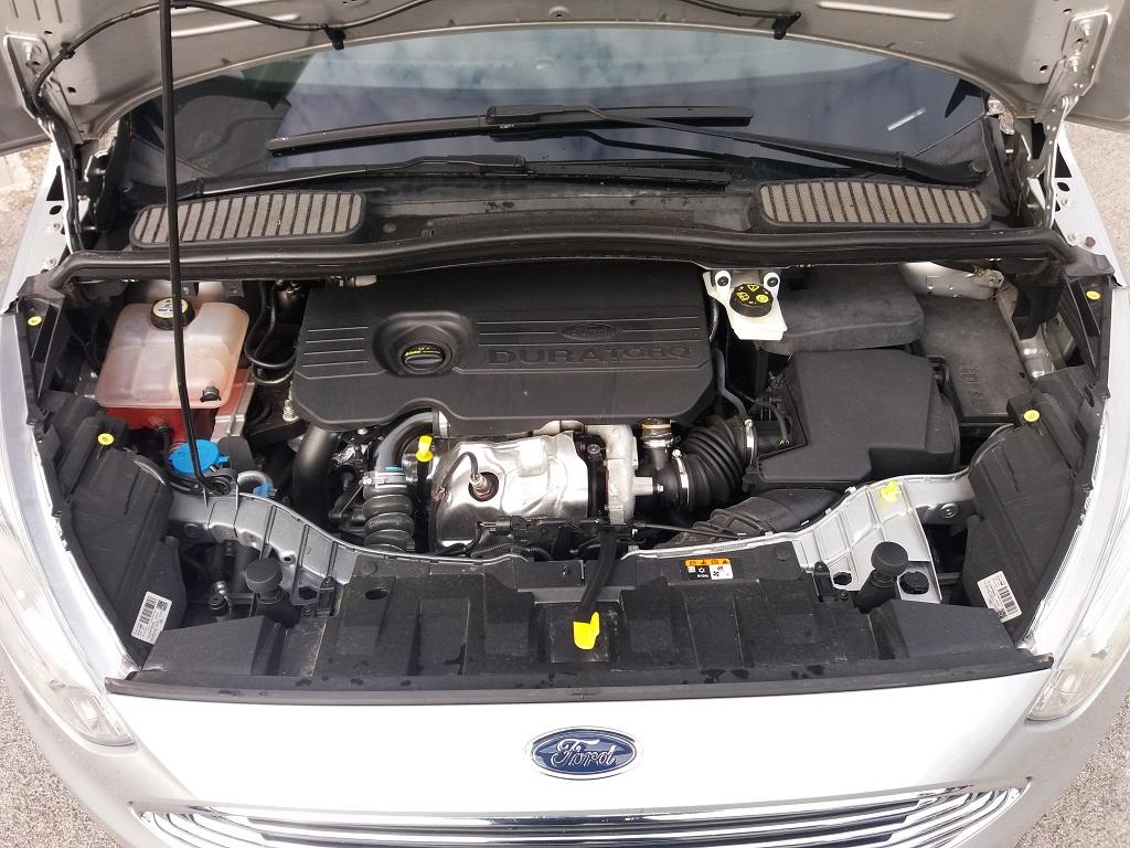 Ford C-Max 1.5 TDCi 120 cv Start&Stop Titanium (48)