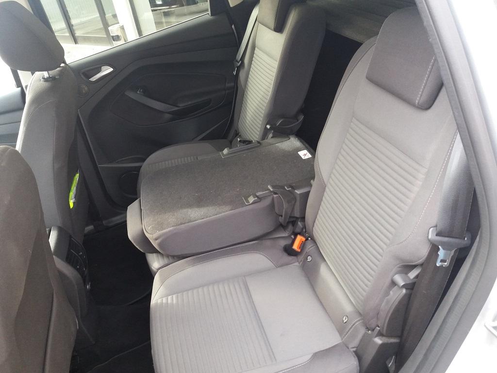 Ford C-Max 1.5 TDCi 120 cv Start&Stop Titanium (51)