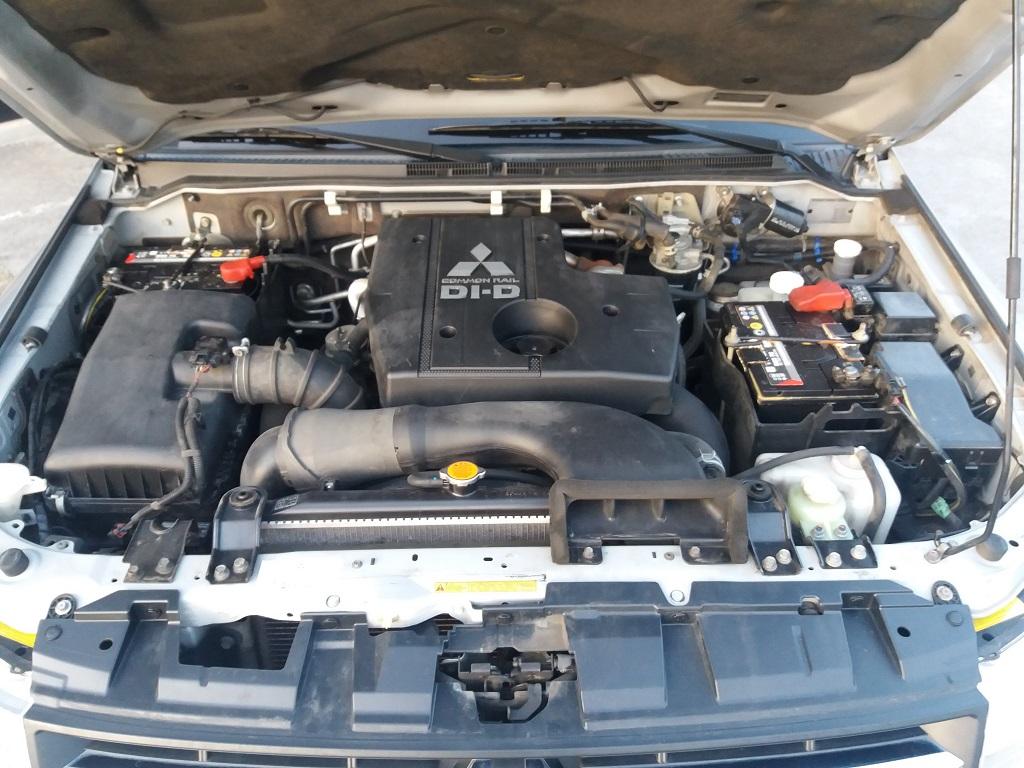 Mitsubishi Pajero 3.2 DI-D 16v 5p Intense DPF (69)