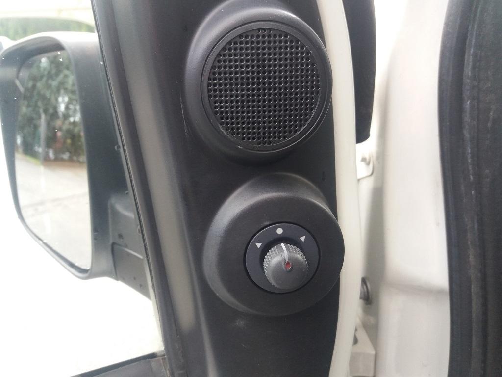 Peugeot Bipper 1.4 HDi 70 cv Furgone Coibentato (14)
