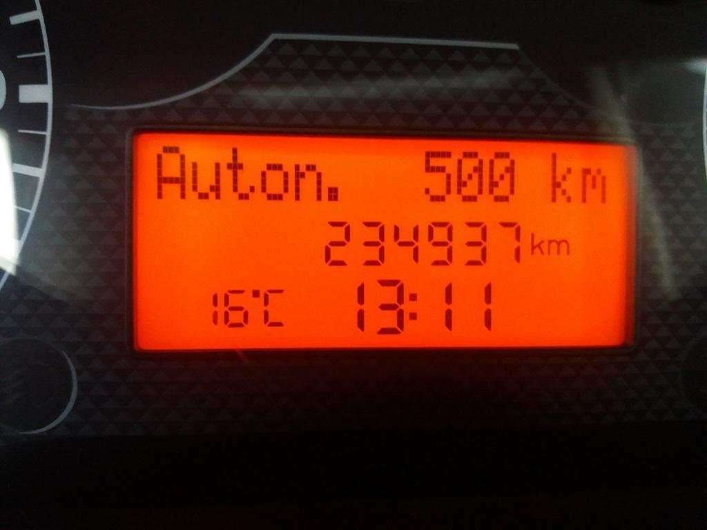 Peugeot Bipper 1.4 HDi 70 cv Furgone Coibentato (15)