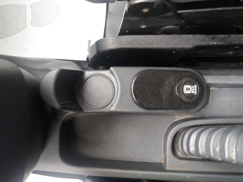 Peugeot Bipper 1.4 HDi 70 cv Furgone Coibentato (16)
