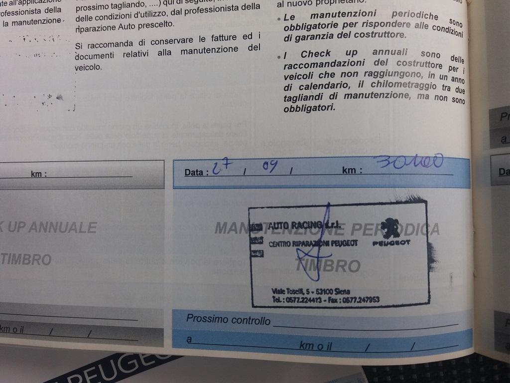 Peugeot Bipper 1.4 HDi 70 cv Furgone Coibentato (22)