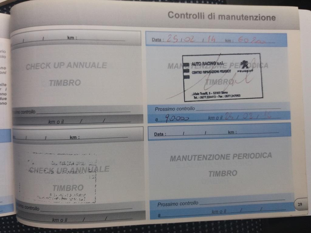 Peugeot Bipper 1.4 HDi 70 cv Furgone Coibentato (23)