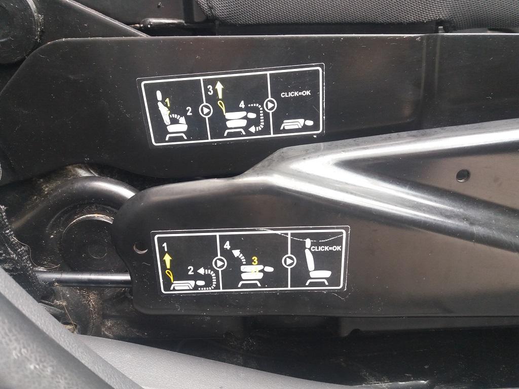 Peugeot Bipper 1.4 HDi 70 cv Furgone Coibentato (25)