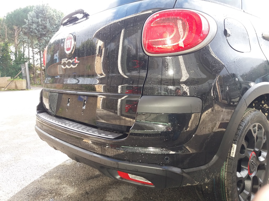 Fiat 500L Cross 1.3 Multijet 95 cv Sport (24)