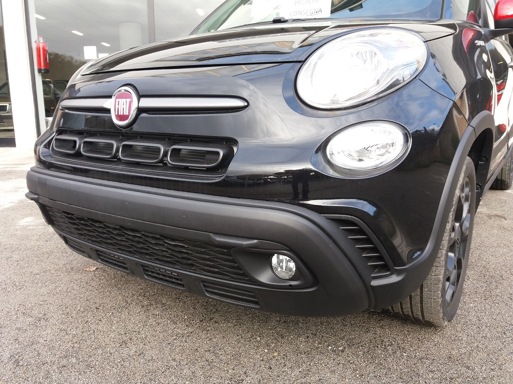 Fiat 500L Cross 1.3 Multijet 95 cv Sport (40)