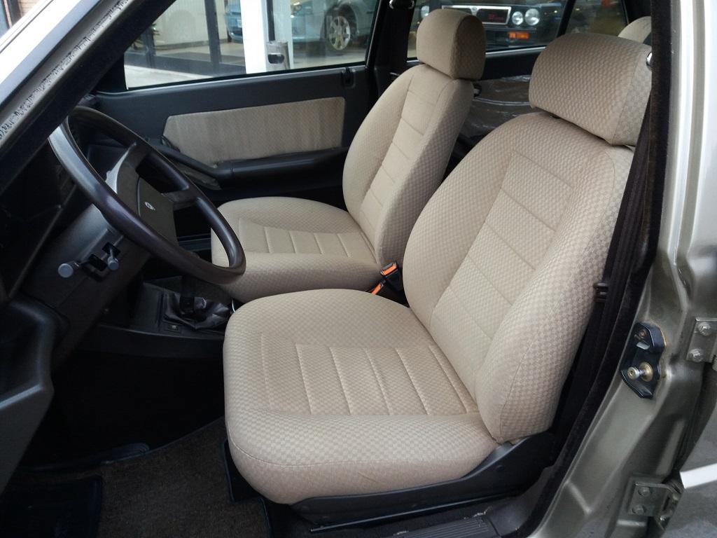 Lancia Prisma 1600 (11)