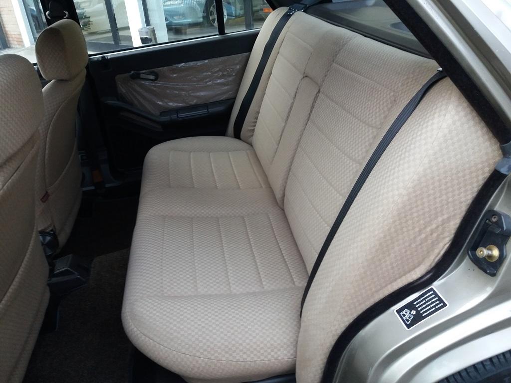 Lancia Prisma 1600 (12)