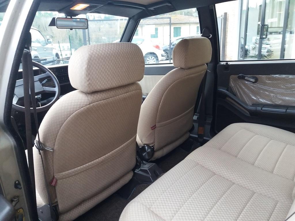 Lancia Prisma 1600 (13)