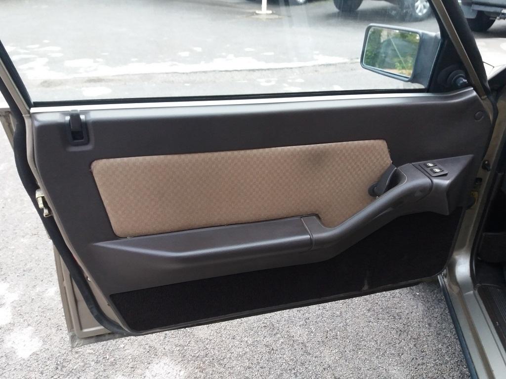 Lancia Prisma 1600 (14)