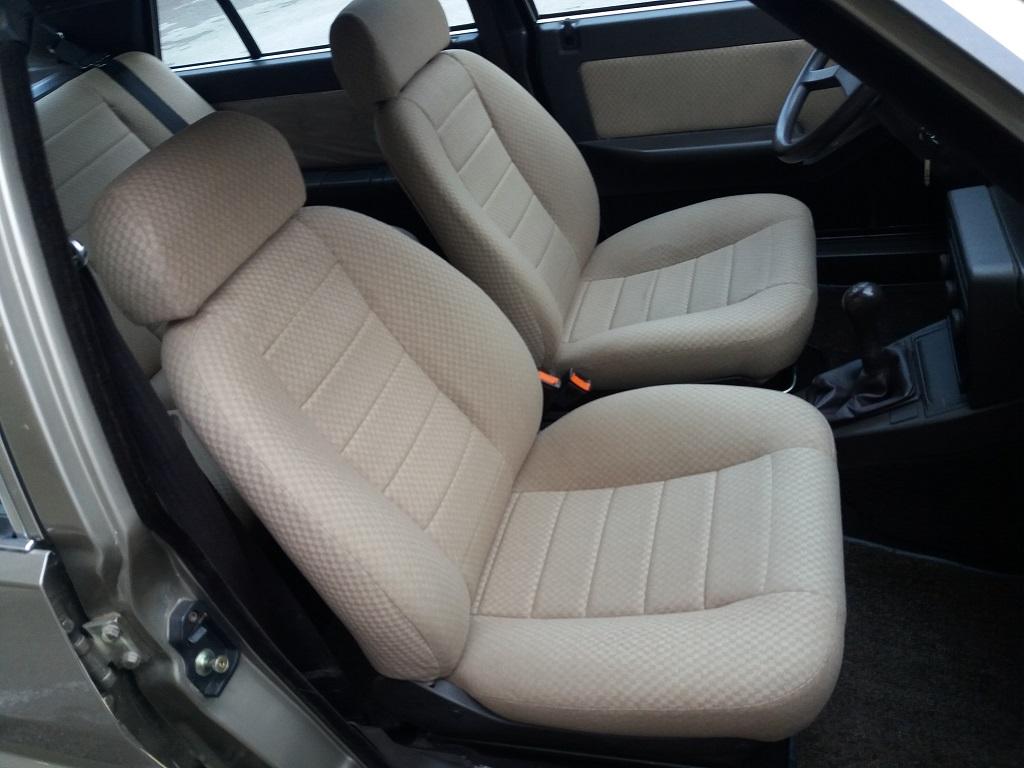 Lancia Prisma 1600 (21)