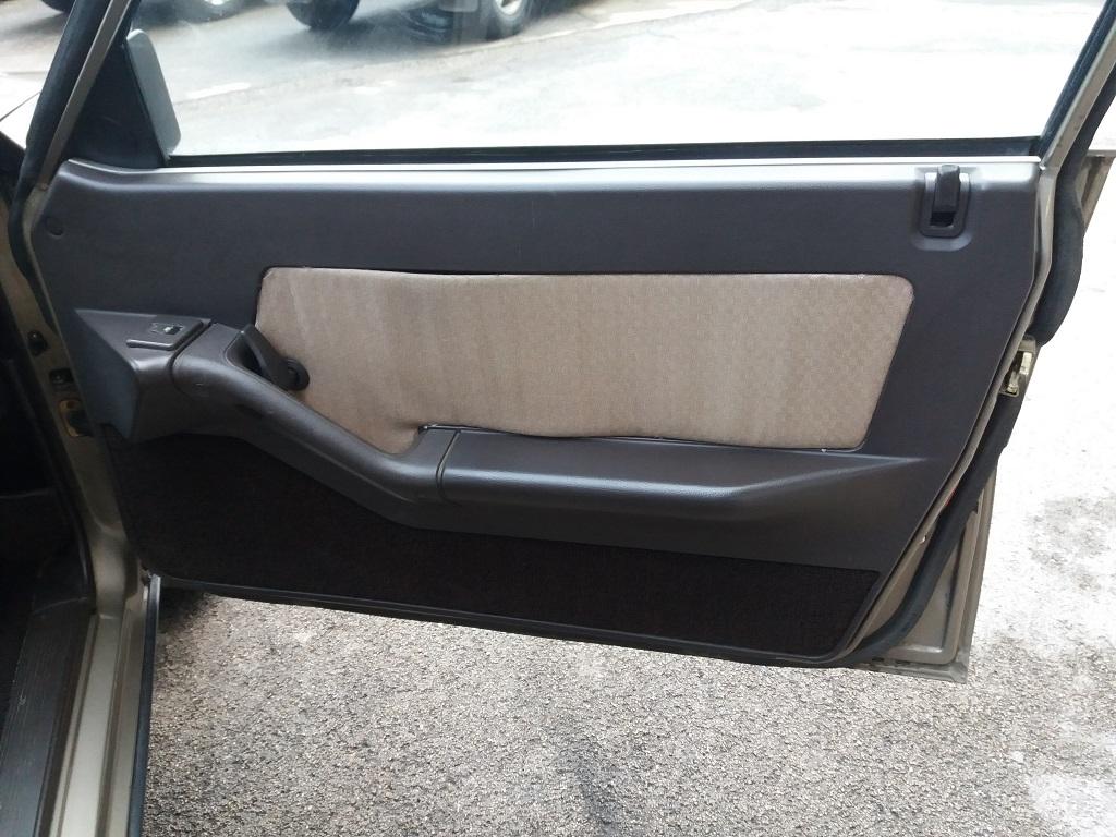 Lancia Prisma 1600 (23)