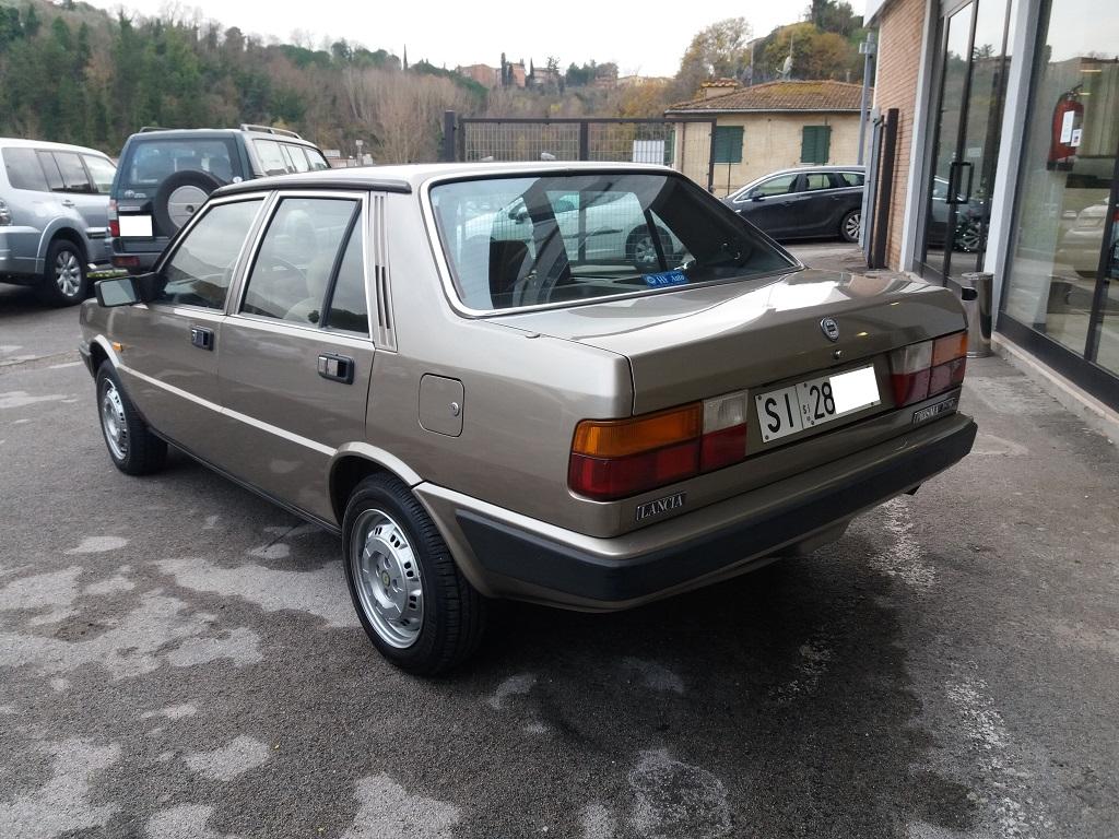 Lancia Prisma 1600 (3)