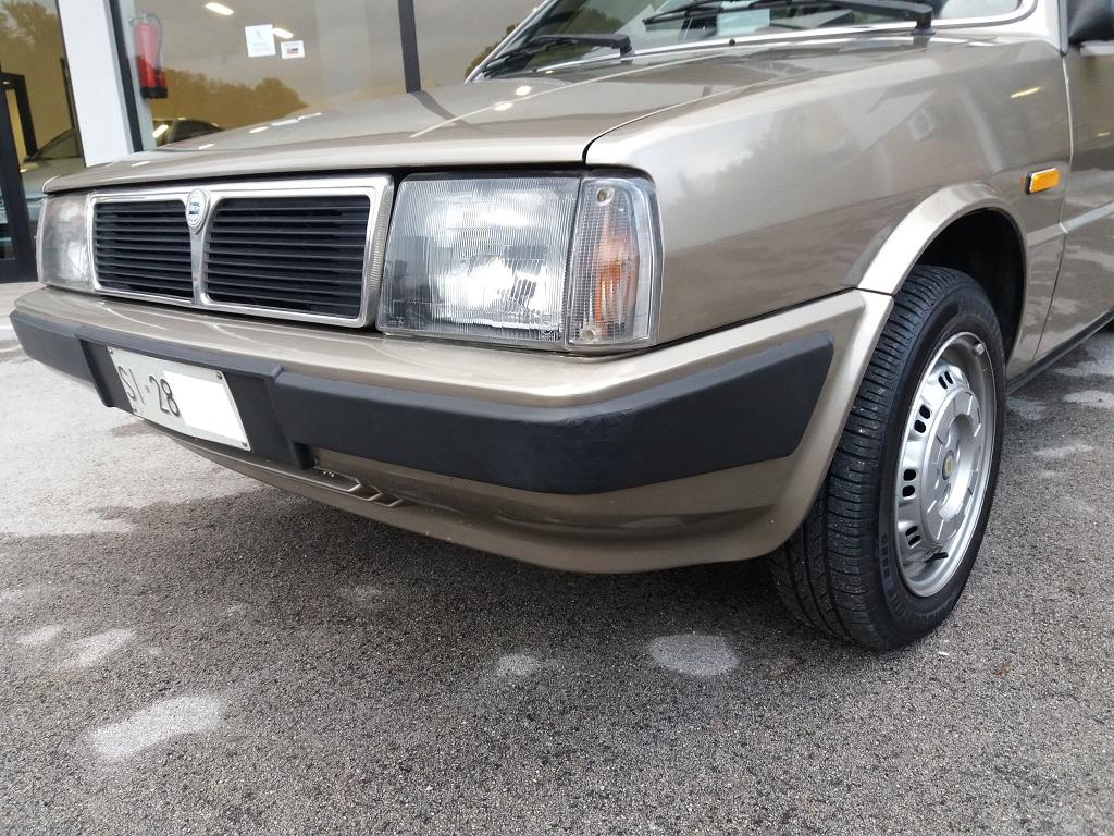 Lancia Prisma 1600 (35)