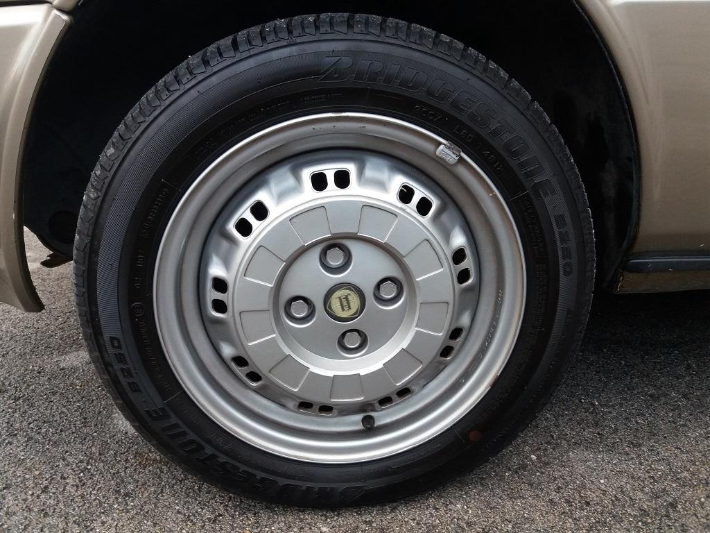 Lancia Prisma 1600 (36)