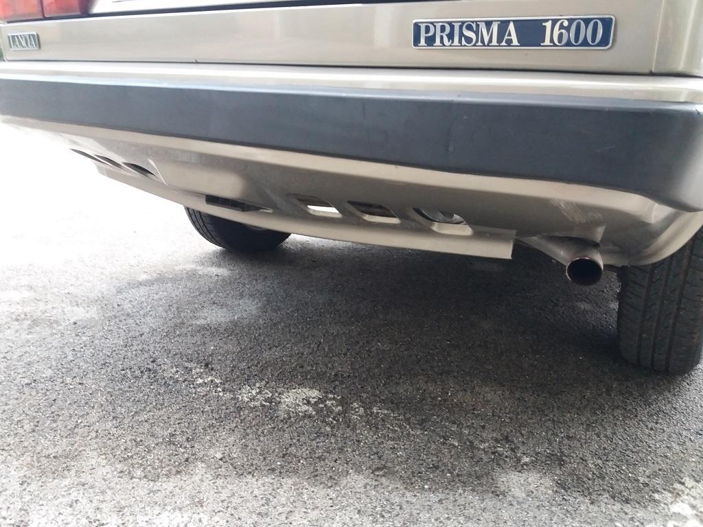Lancia Prisma 1600 (38)