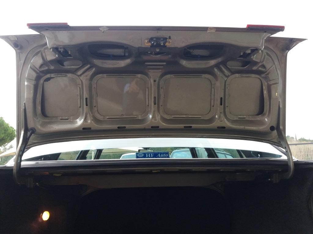 Lancia Prisma 1600 (42)