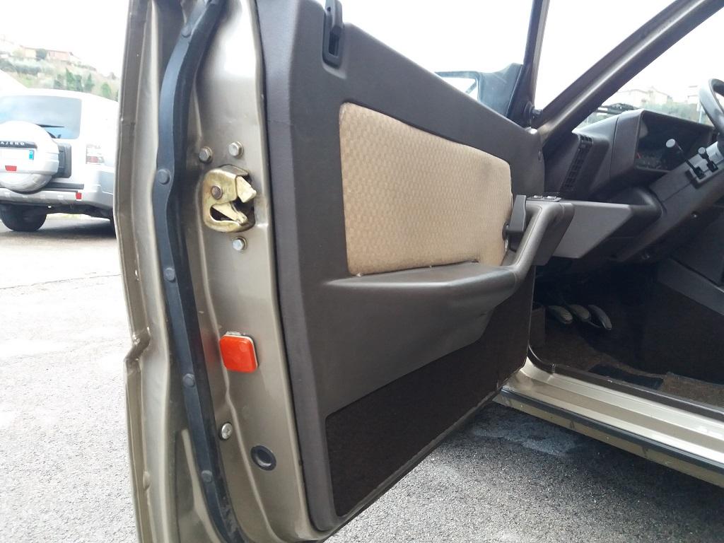 Lancia Prisma 1600 (45)