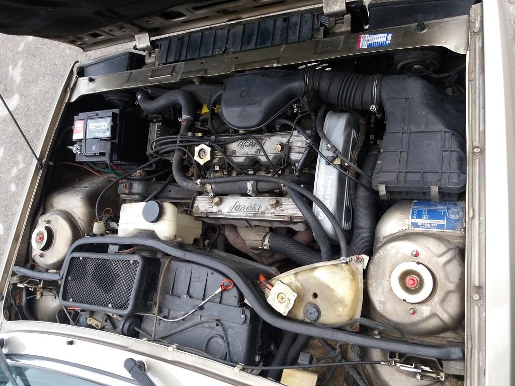 Lancia Prisma 1600 (49)