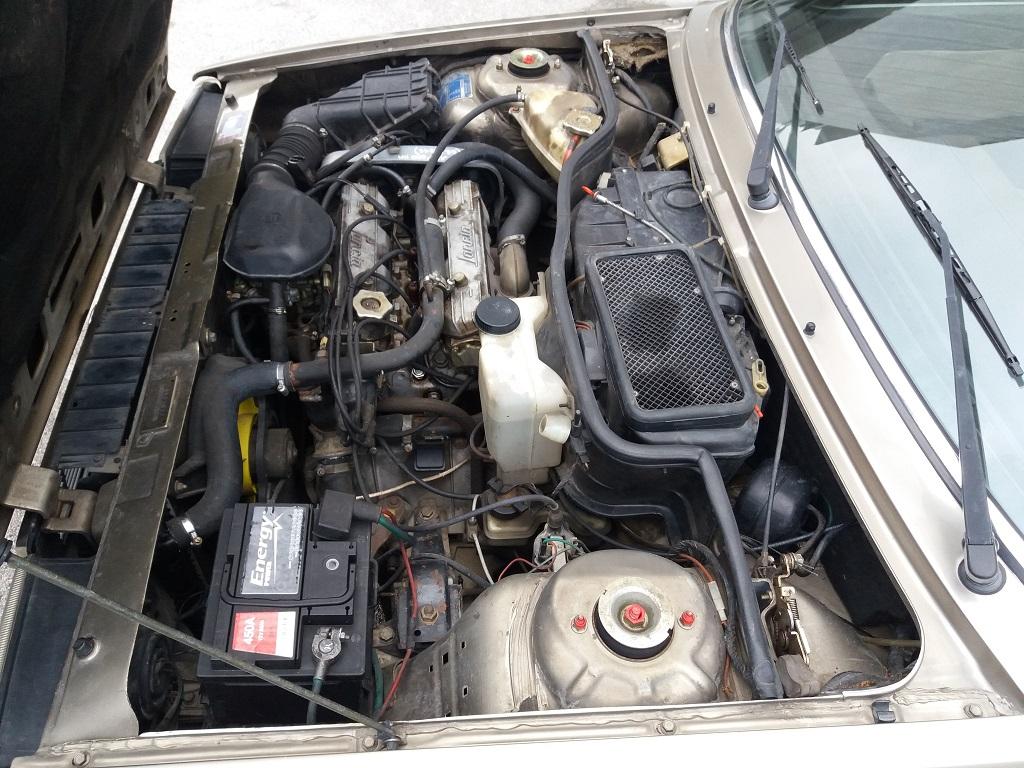 Lancia Prisma 1600 (53)