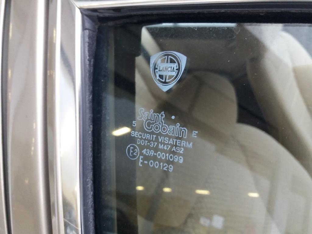 Lancia Prisma 1600 (54)