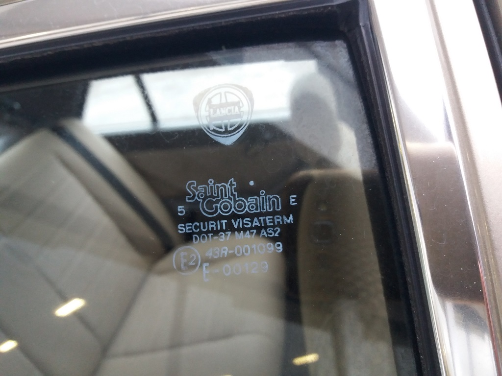 Lancia Prisma 1600 (55)
