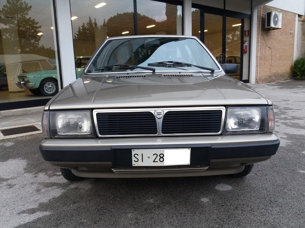 Lancia Prisma 1600 (8)
