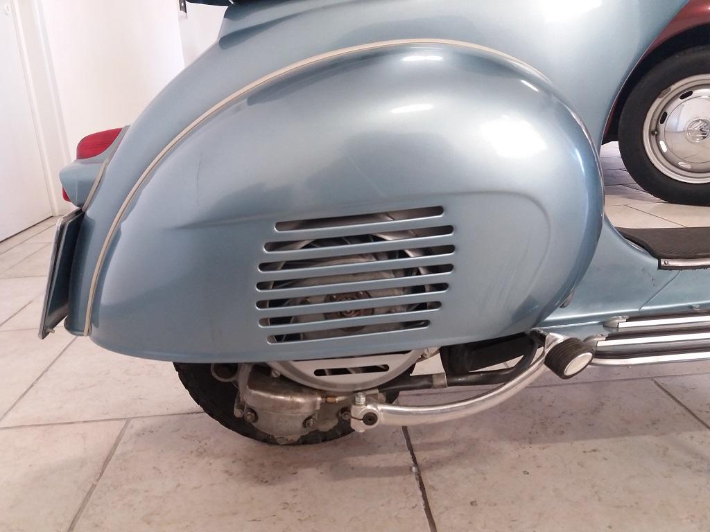 Piaggio Vespa 150 (VBA1T) (20)