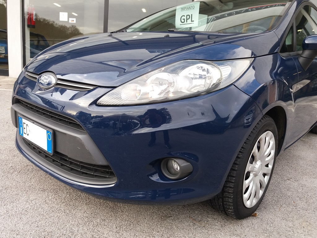 Ford Fiesta Plus 1.4 3p GPL (23)