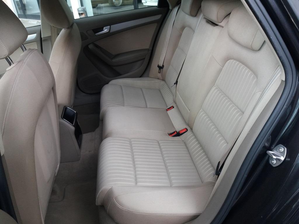 Audi A4 Avant 2.0 TDI 143 cv FAP Multitronic (12)